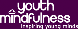 Youth Mindfulness text logo