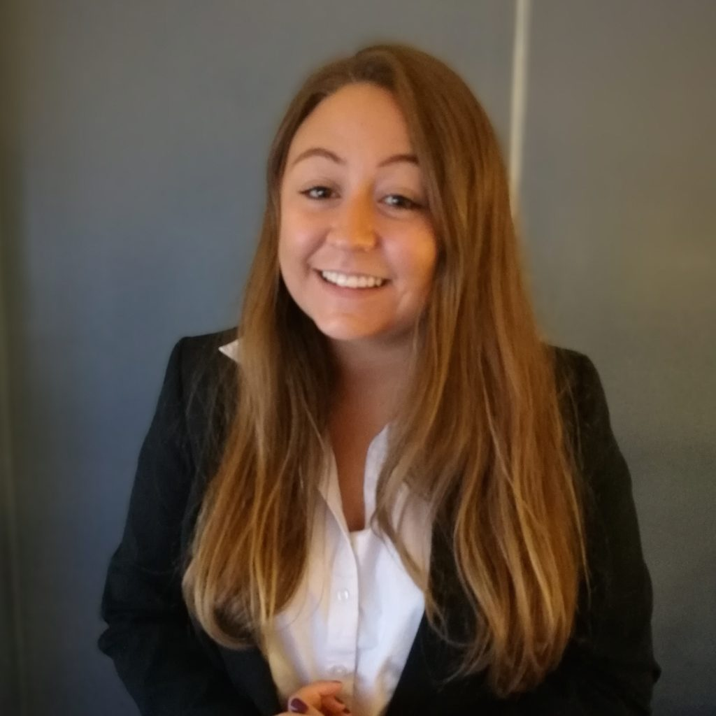 Nicolle Campbell Accounts Assistant profile picture