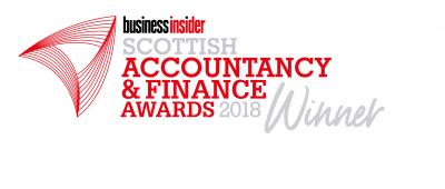 Accountancy Award Winner Logo1