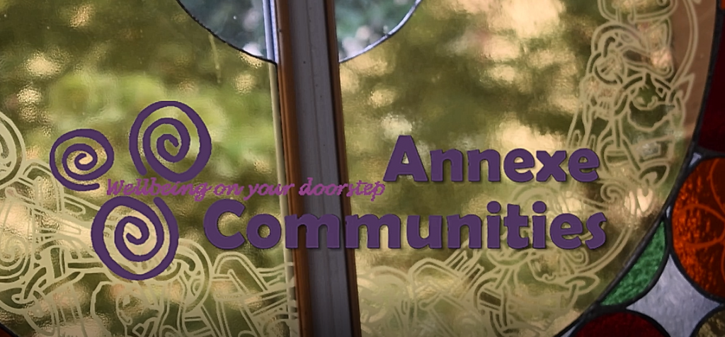 Annexe Communities in Partick, Glasgow