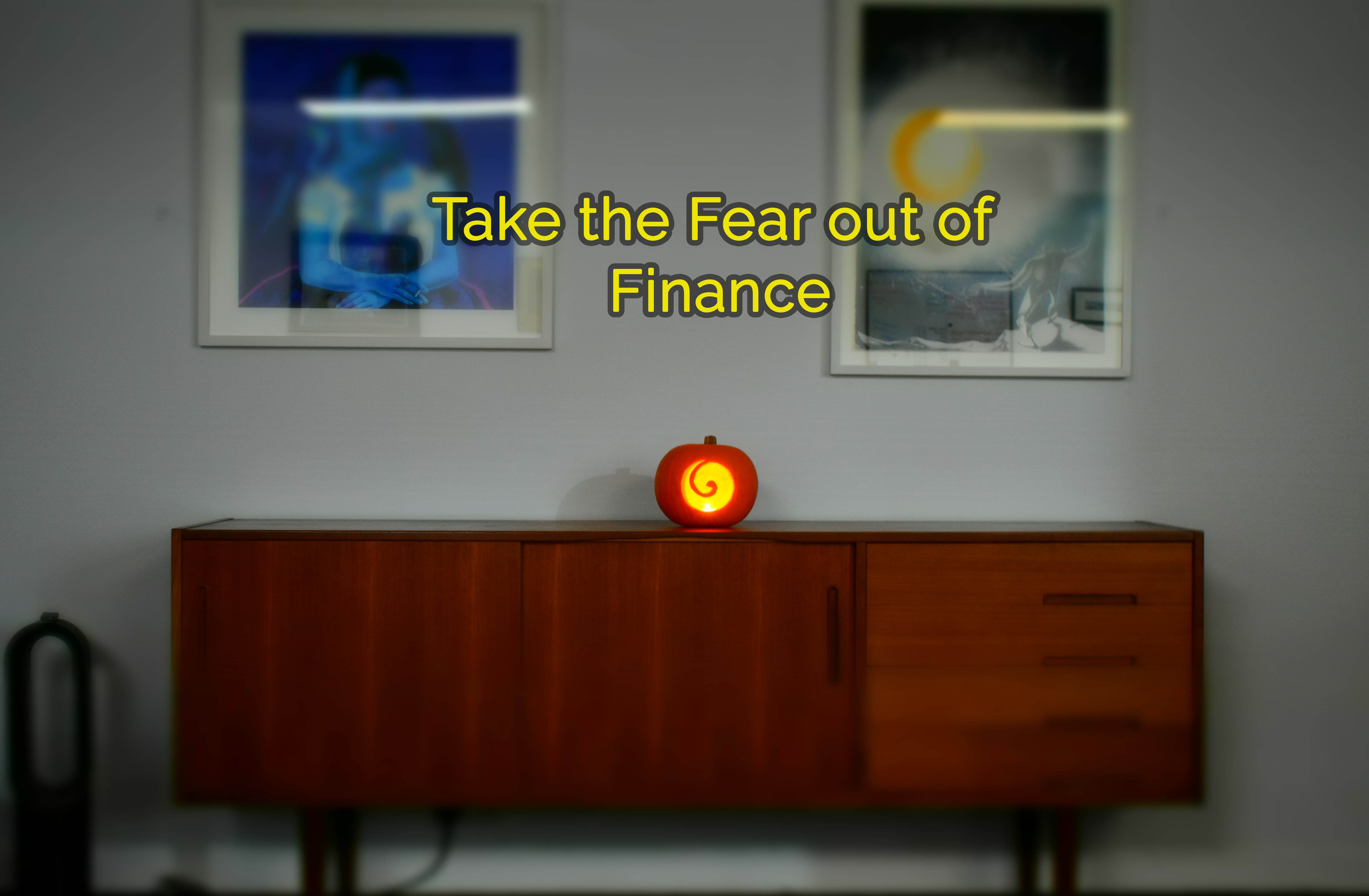 BNA Takes the Fear out of Finance